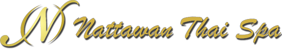 nattawan thai spa logo